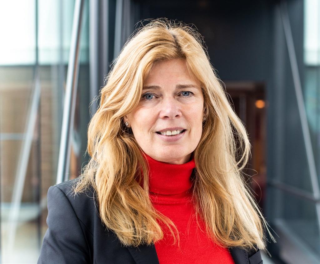 Annette Endlich