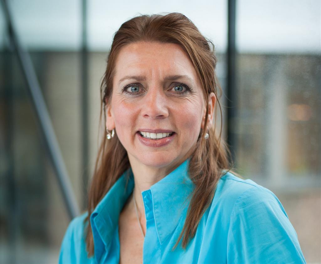 Linda van Lievenoogen